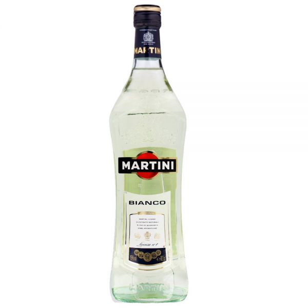 Martini Blanc Kosher Vermouth