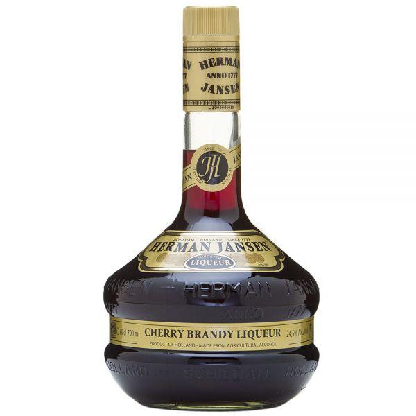 Herman Jansen Cherry Brandy Liqueur