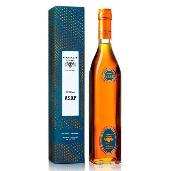 Godet Cognac V.S.O.P.