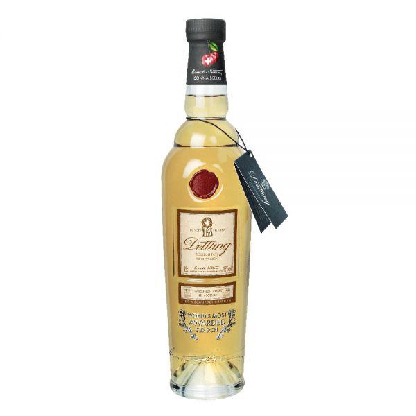 Dettling Kirsch Brandy Bourbon Cask