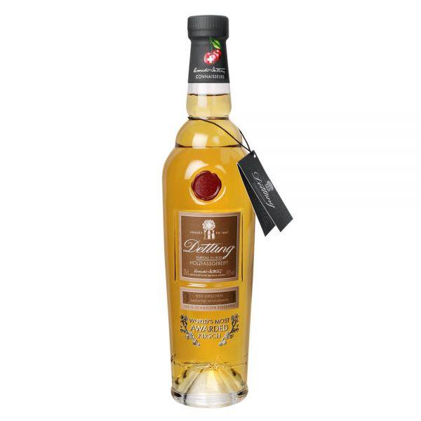 Dettling Kirsch Brandy aged in Wooden Cask