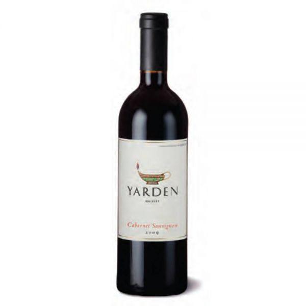 Yarden Cabernet Sauvignon - Vintage 2014