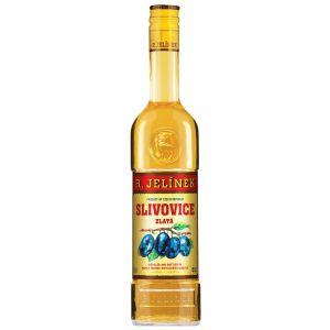 Jelinek Slivovitz Gold 0.5l