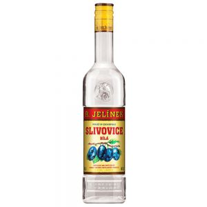 Jelinek Slivovitz White 0.5l