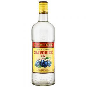 Jelinek Slivovitz White 1l